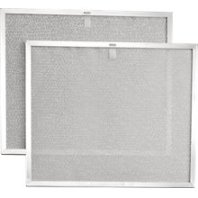 "Aluminum Filter for 36"" wide QS2 Series Range Hood"
