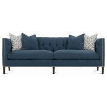 Brette Two Cushion Sofa