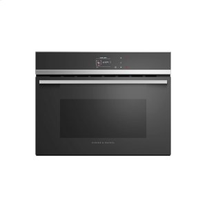 Fisher & PaykelBuilt-in Combination Steam Oven 24""