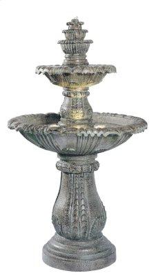 Venetian Floor Fountain
