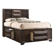 1035 Anthem Full Storage Bed