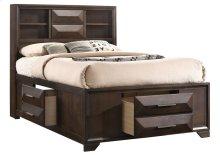 1035 Anthem Full Storage Bed