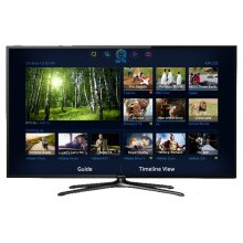 "LED F6400 Series Smart TV - 55"" Class (54.6"" Diag.)"
