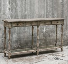 Fortuo, Console Table