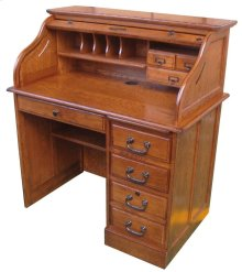 """42"""" Student Roll Top Desk"""