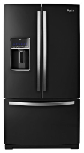 36-inch French Door Refrigerator with Flexible Capacity that Stores More - 27 cu. ft.