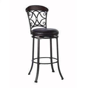 Hillsdale FurnitureTrevelian Swivel Counter Stool