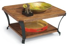 Kenwood Square Coffee Table