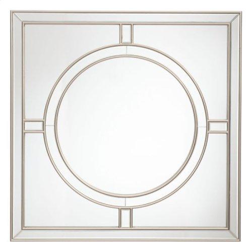 Square Mirror Mirror