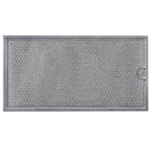 Microwave Hood Replacement Grease Filter