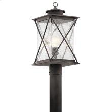 Argyle Collection Argyle 1 Light Outdoor Post Mount WZC