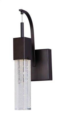 Fizz III 1-Light LED Wall Sconce