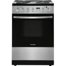 Frigidaire 24'' Freestanding Electric Range