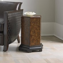 Caris Accent Table