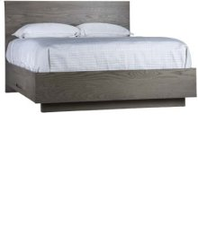 Tara Storage Bed - Queen