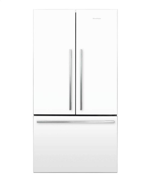 ActiveSmart Refrigerator - 20.1 cu. ft. counter depth French Door