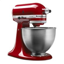 KitchenAid® Ultra Power® Series 4.5-Quart Tilt-Head Stand Mixer - Empire Red
