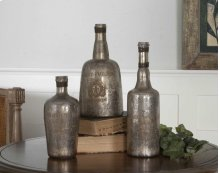 Lamaison, Bottles, S/3