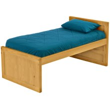 Captain's Bed, Twin