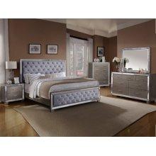 Crown Mark B7680 Cosette Queen Bedroom