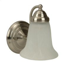 15305BN1 - Cathryn in Brushed Satin Nickel