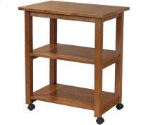 Kitchen Island Oak Product Image
