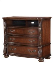 Verona Media Chest Product Image