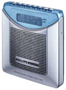 Personal Digital Stereo Radio
