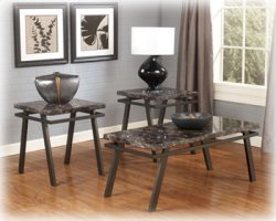 Occasional Table Set (3/CN) Product Image