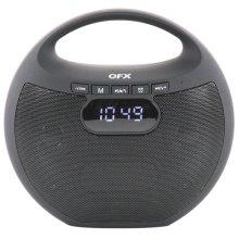 Bluetooth Alarm Clock Rado