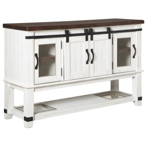Ashley FurnitureSIGNATURE DESIGN BY ASHLEYValebeck Dining Room Server