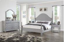 Heirloom Queen Bed
