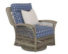 Willow Swivel Glider Chair