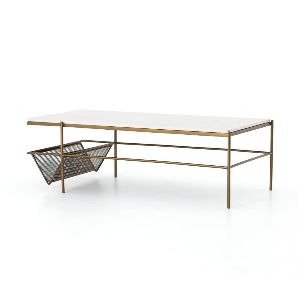 four hands coffee table half sphere felicity coffee tablematte brass imar176 in by four hands orrville oh table