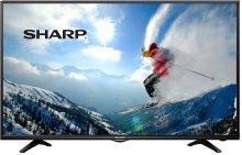 "50"" Class Full HD Smart"