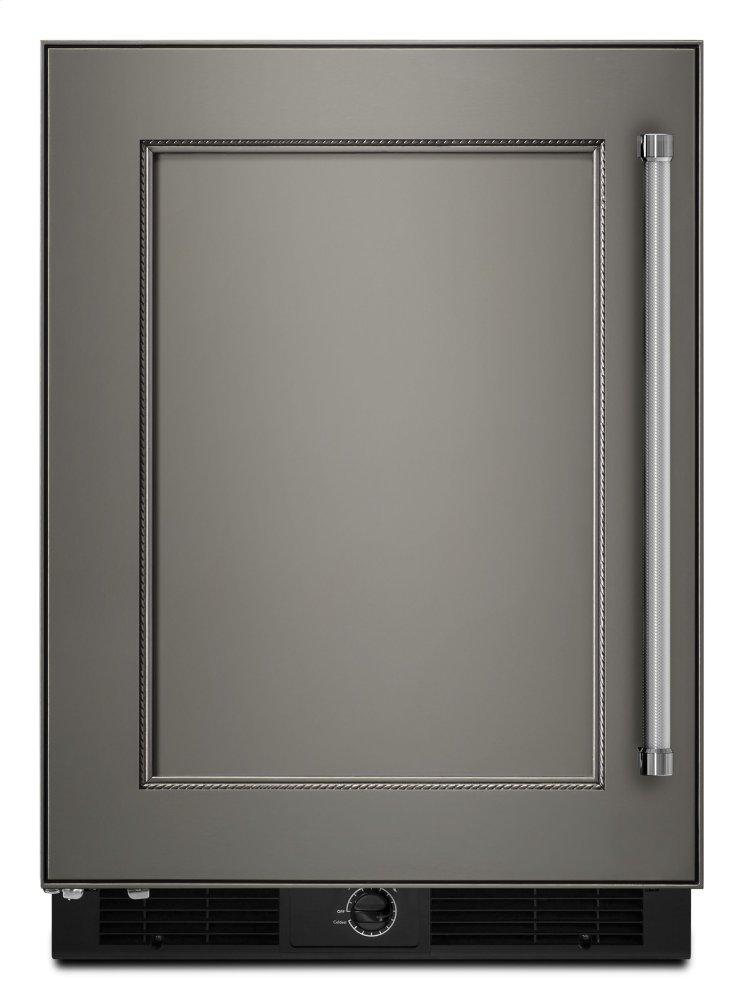Kurl104esb Kitchenaid 24 Quot Undercounter Refrigerator With