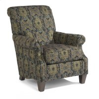 Stafford Fabric Chair Product Image