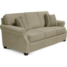 Harmony Beckett Sofa with Power Ottoman 7Z00-01