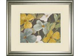 DM5520  Garden Party In Gray 2 By Lanie Loreth