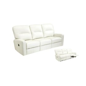 Oklahoma HomeTheatre RecliningSofa