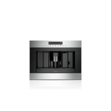 """24"""" Coffee System - Stainless Steel"""