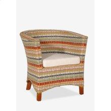 Elida U Chair (28x27x30)