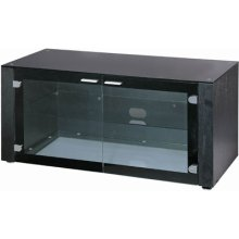 """3-tier TV Stand, 43""""LX19.5""""WX19.75""""H"""