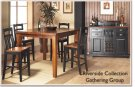 Gathering Stool Product Image