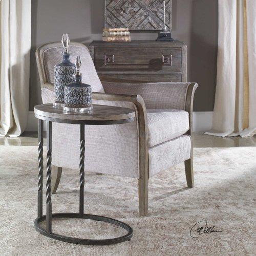 Tauret Side Table