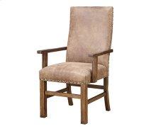 Chambers Creek - Arm Chair W/nailhead Rta Upholstered