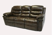 Sofa W/Power Recliners