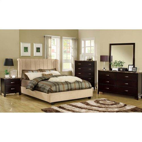 Full-Size Maywood Bed