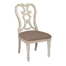 Southbury Cortona Side Dining Chair