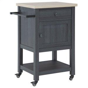 Ashley FurnitureSIGNATURE DESIGN BY ASHLEYBoderidge Bar Cart